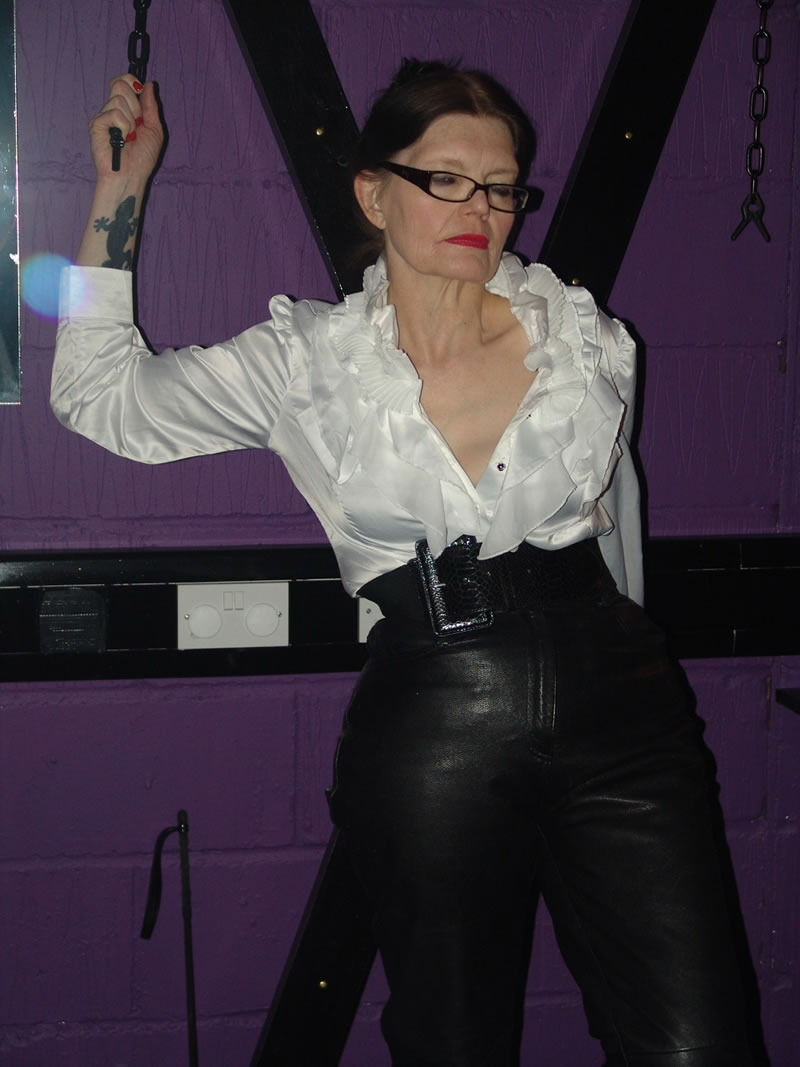 Eastbourne dominatrix
